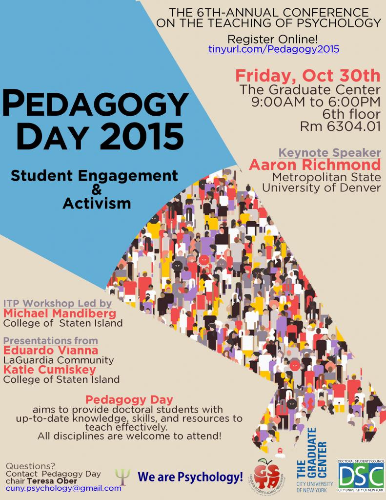 PedagogyDay2015